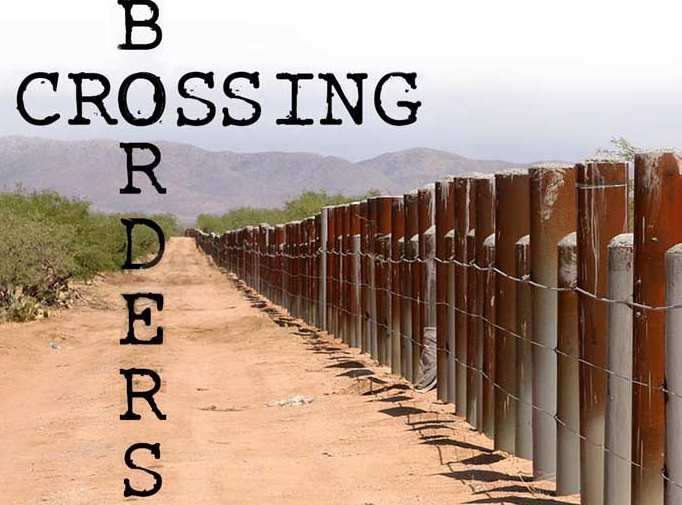 Crossing Borders – Relationships Matter